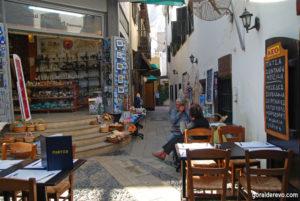 Сувенирные магазины Никосия
