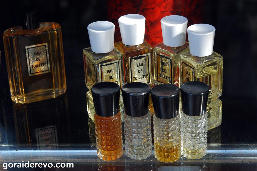 парфюм Белград Сава