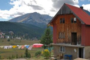 Жабляк съём жилья