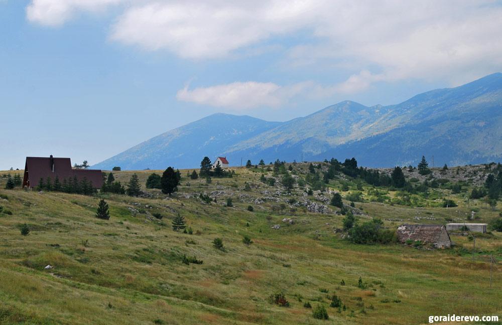 Блидинье Босния и Герцеговина