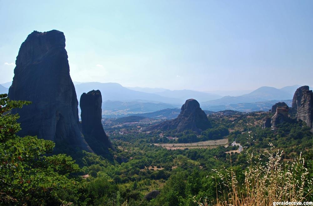 Фессалийская долина