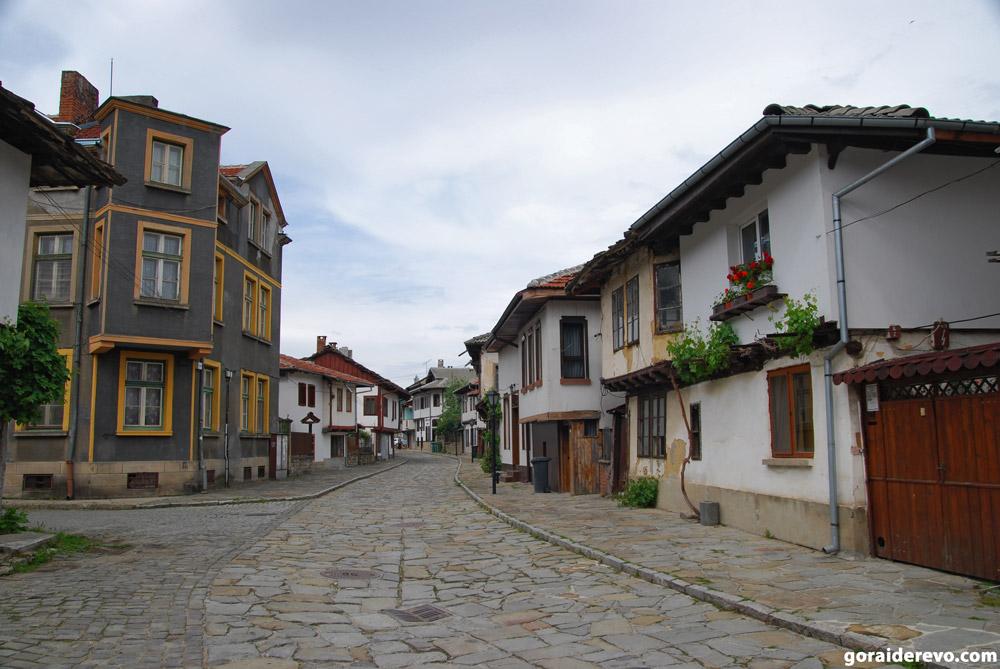 Трявна Болгария