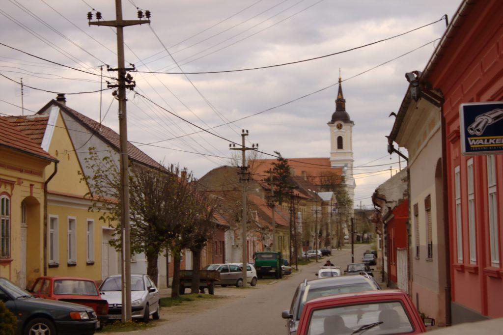 Бела-Црква достопримечательности