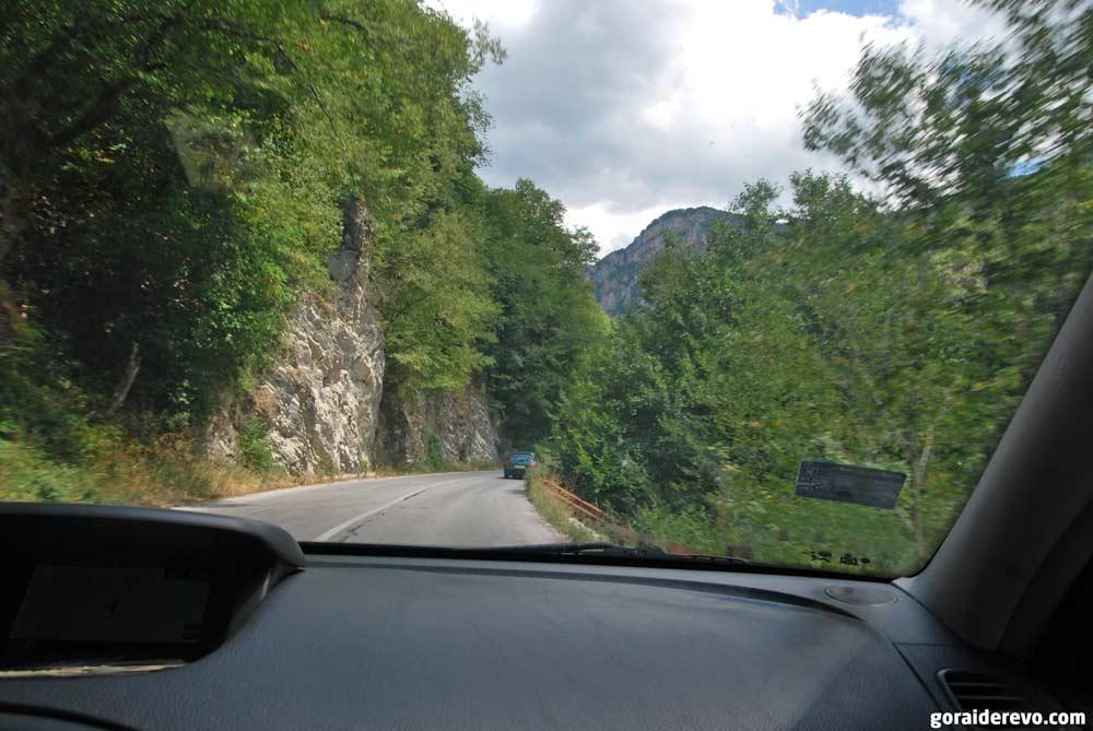 купить машину в Сербии