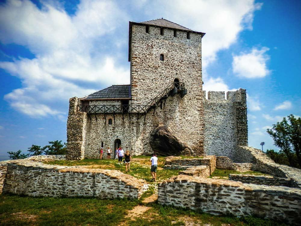 башня Вршац