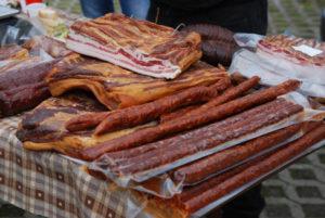 фестивали еды в Сербии