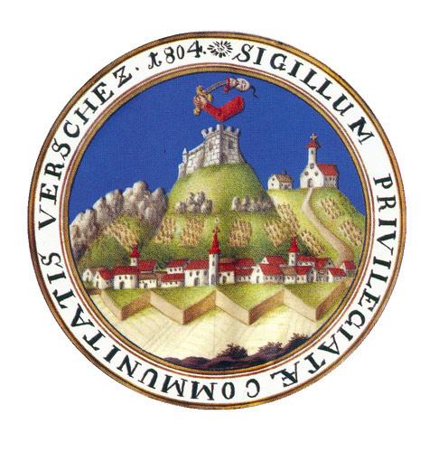 город Вршац герб