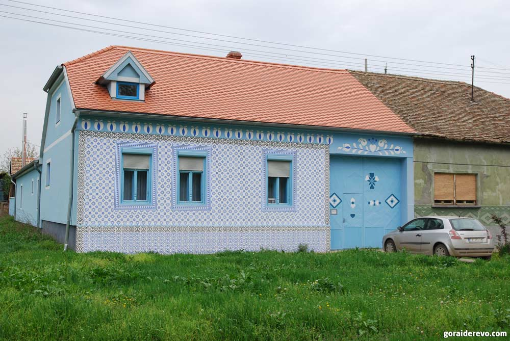 дом Мартин Йонаш