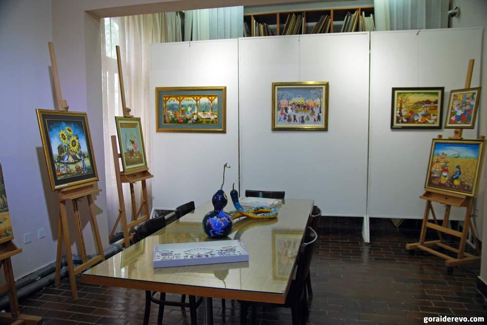 Ковачица музей