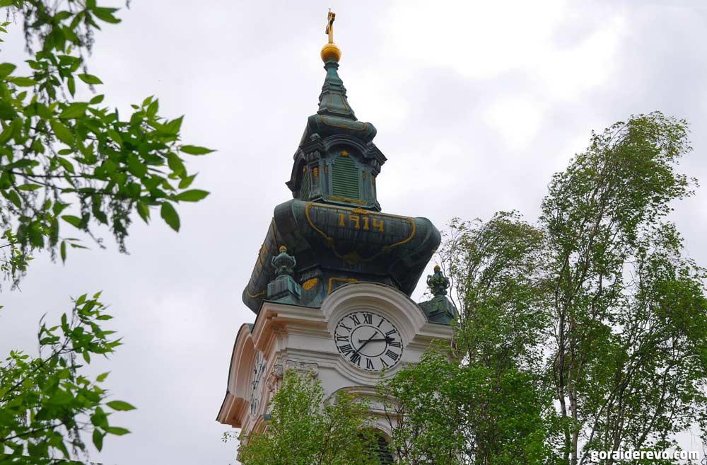 словацкая церковь