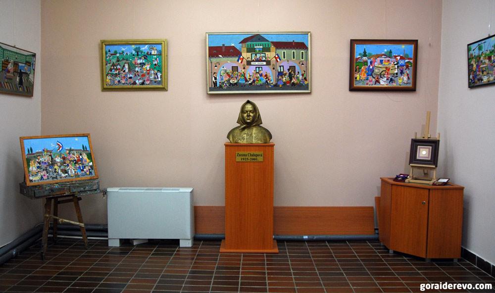 словацкая художница