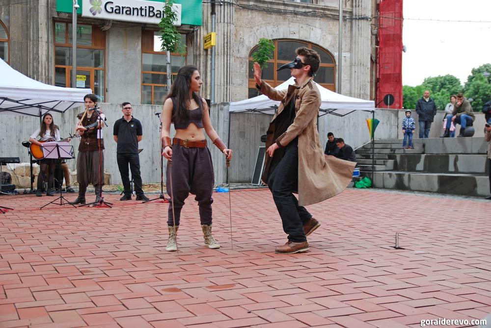 румынское средневековье
