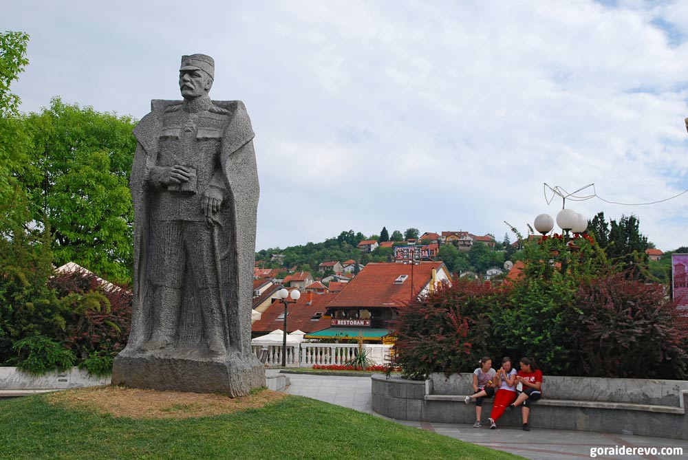 Живоин Мишич