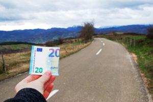 треть Сербии за 20 евро