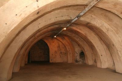 немецкая пещера