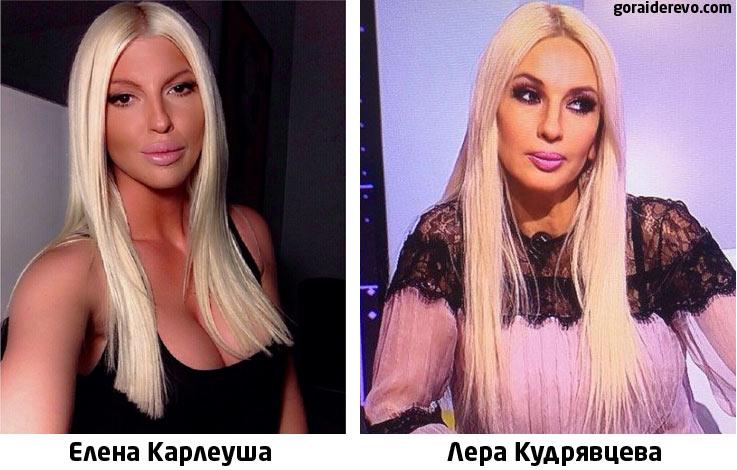 Елена Карлеуша Сербия певица