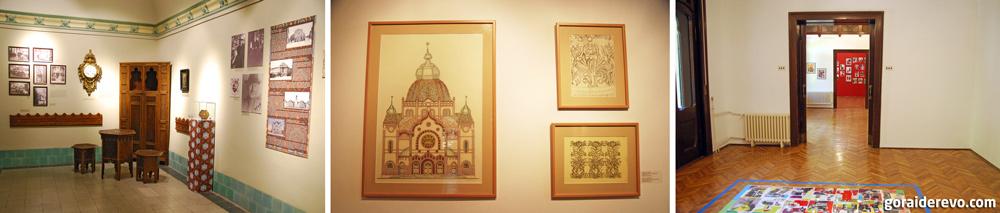 Галерея современного искусства Суботица