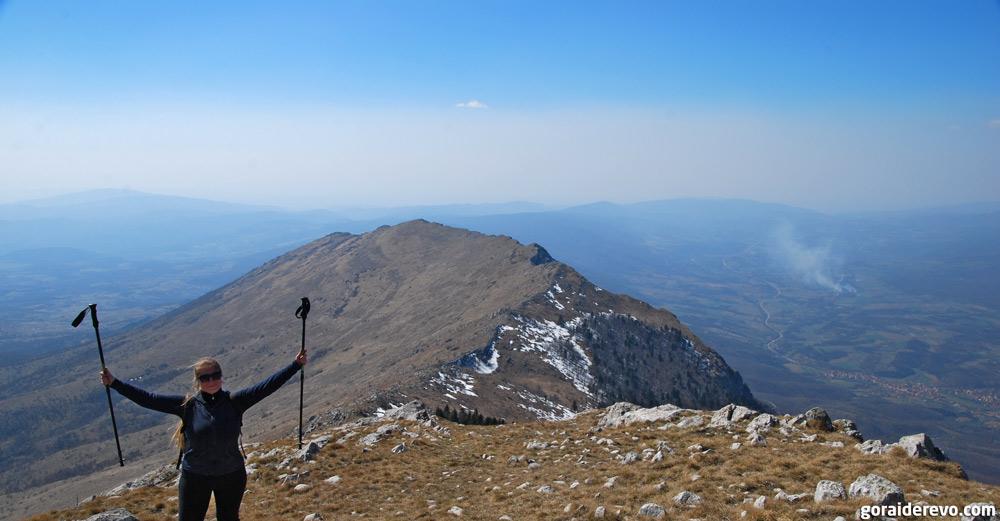 гора Шиляк Ртань Сербия