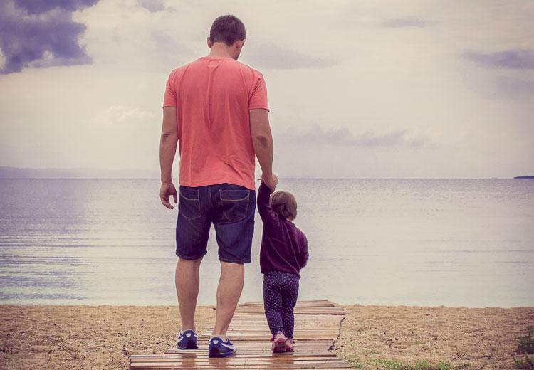 сербы хорошие отцы